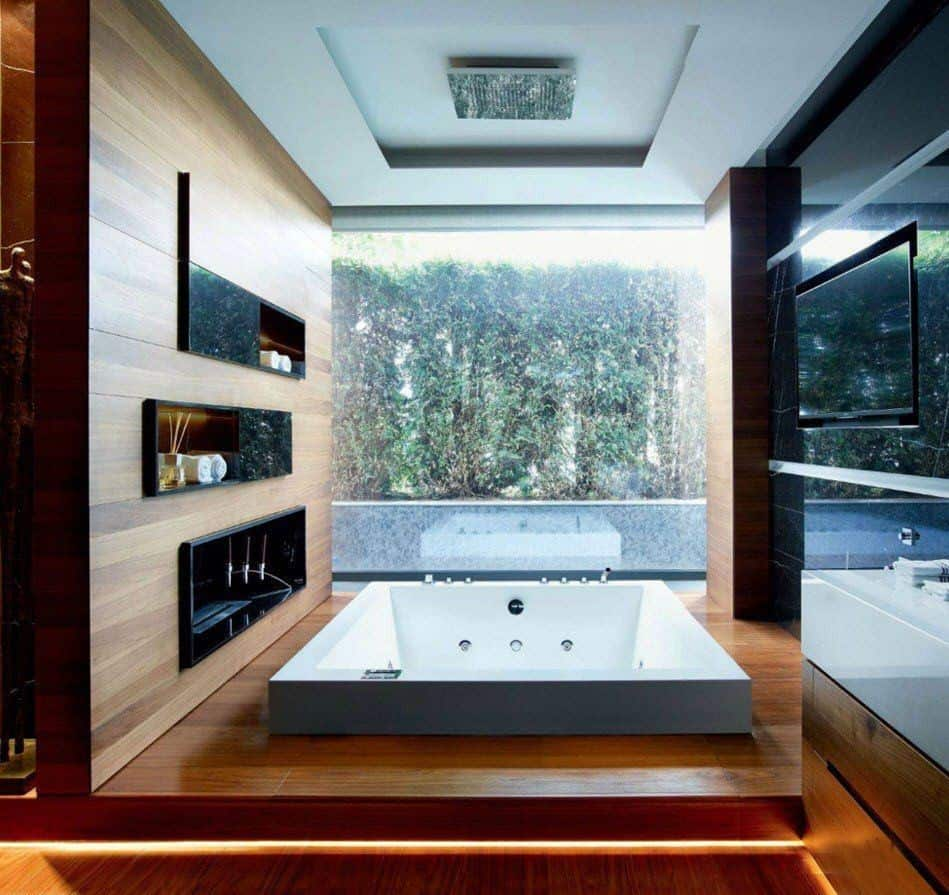 28 original bathroom tiles ideas 2017 for Bathroom designs 2017 australia