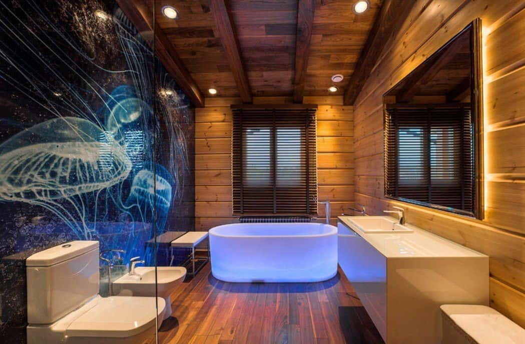 Bathroom design ideas 2017 for Architecture 2017