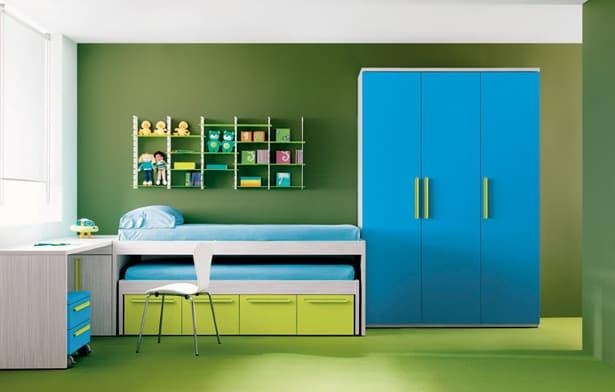 Kids Room Design 2017