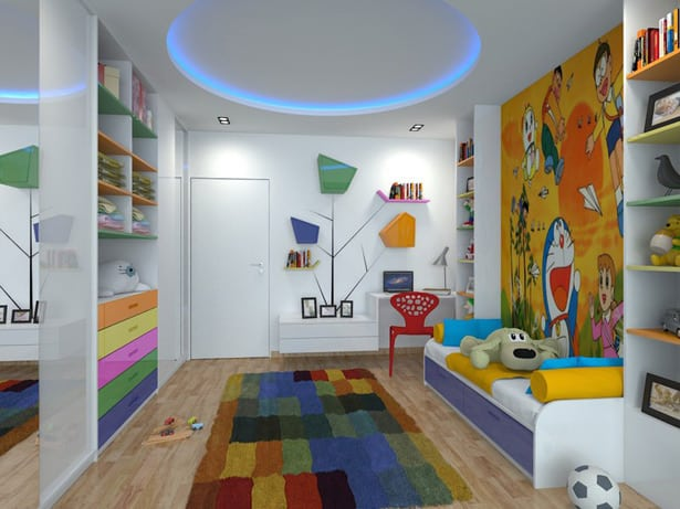 Childrens-bedroom-ideas-2017-5