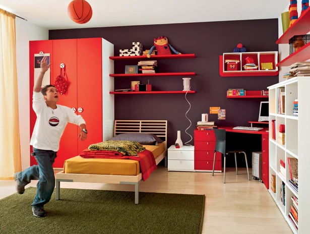 Kids Bedroom 2017 kid's room design 2017