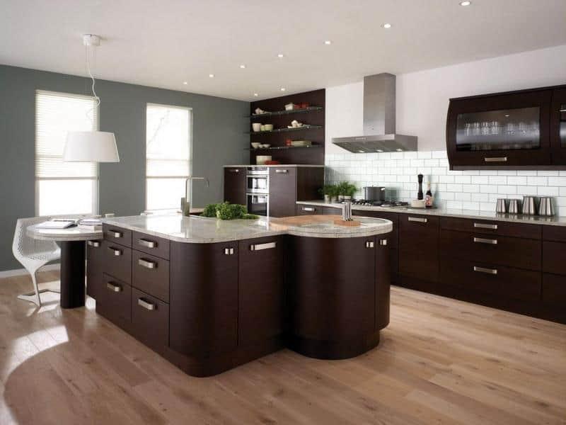 3 Modern Kitchen Designs: Kitchen Design Ideas 2017 – Home ...