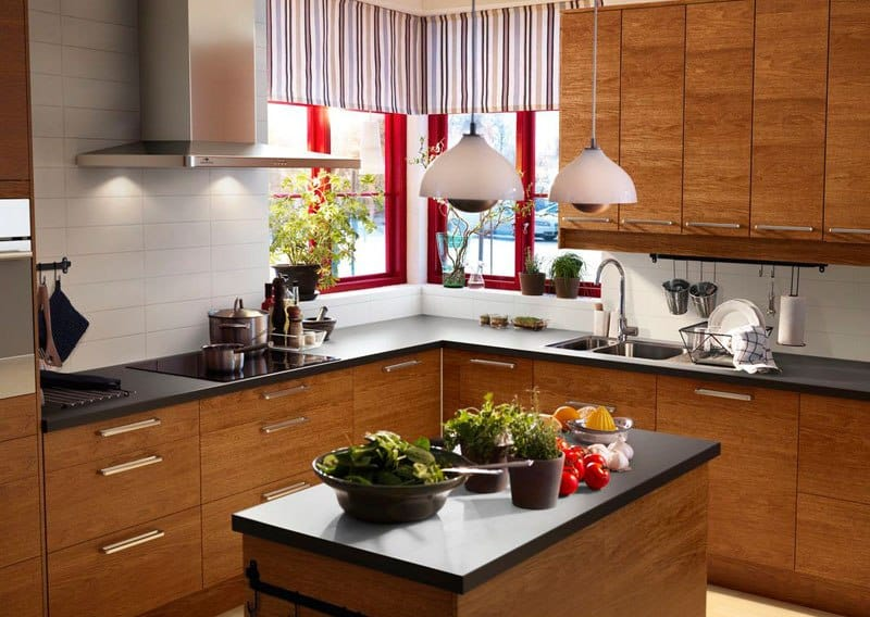 Kitchen design ideas 2017 for Kitchen images 2016
