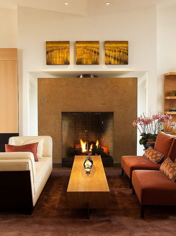 Apartment Living Room Design: Small Living Room Design Ideas 2017