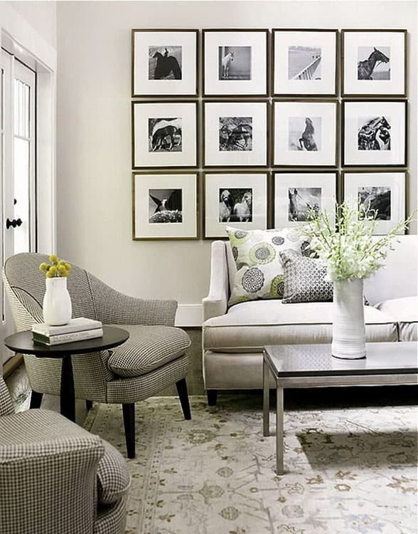 Small living room design ideas 2017 for Living room 2017