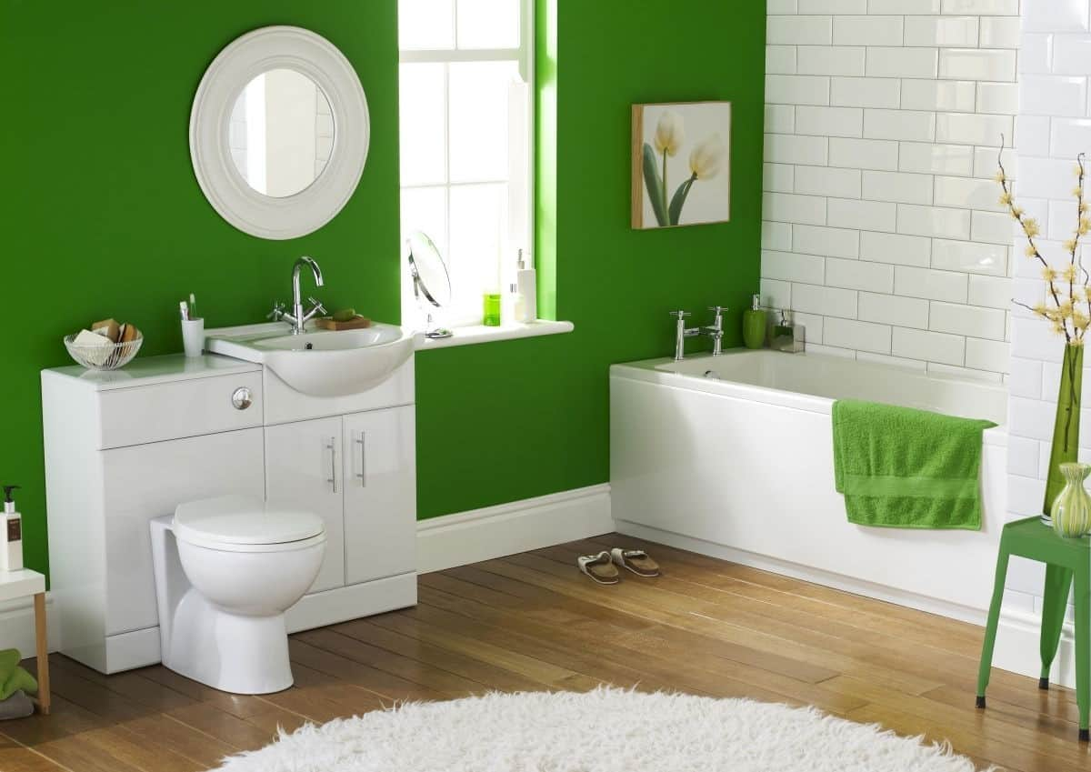 Colors for bathroom 2017 -  Modern Bathroom Design 2017 9