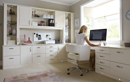 Home office ideas 2017 house interior for Home office design decorating ideas