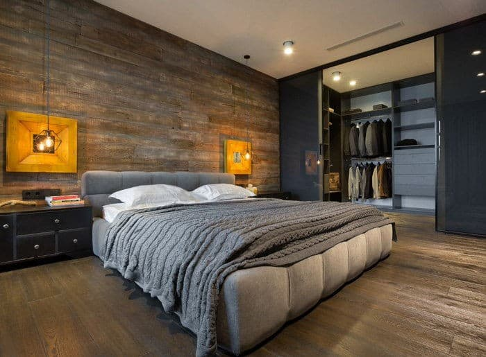 Bedroom Design Ideas 2017