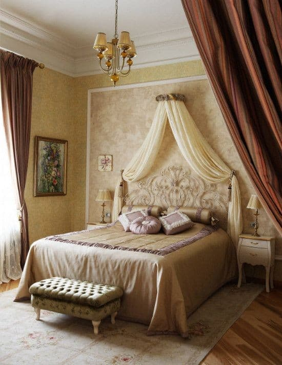 Bedroom design ideas 2017 house interior for Bedroom decor pictures
