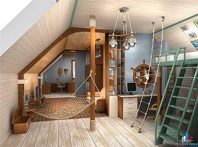 Boys-bedroom-ideas-and-boys-room-décor-childrens-bedroom-ideas-1
