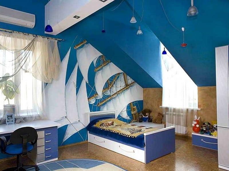 Boys-bedroom-ideas-and-boys-room-décor-childrens-bedroom-ideas-10