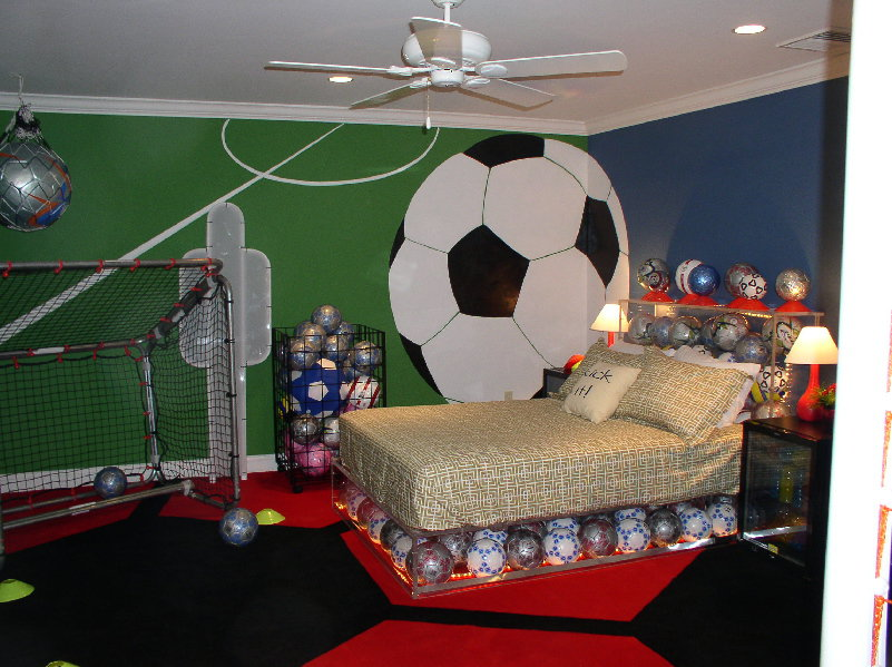 boys bedroom ideas and boys room dcor childrens - Boy Bedroom Theme