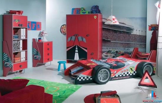 Boys-bedroom-ideas-and-boys-room-décor-childrens-bedroom-ideas-8