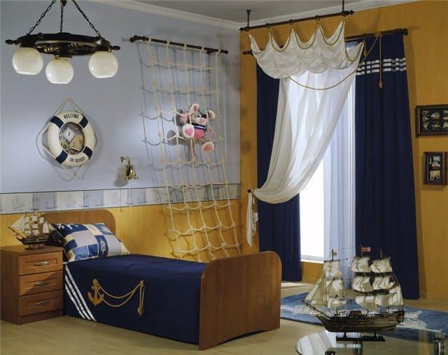 49 Beautiful Beach And Sea Themed Bedroom Designs Digsdigs. Nautical Bedroom Decor Ideas   Best Bedroom Ideas 2017