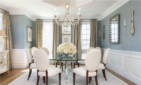 Dining room decor and dining room ideas 2017 – HOUSE INTERIOR