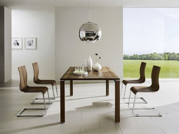 Dining-room-décor-and-dining-room-ideas-2017- Modern-dining-room-12