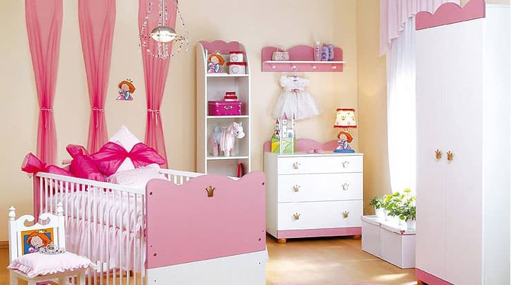 Girls room ideas 2017