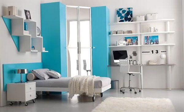 Girls-room-ideas-2017-girls-room-décor- kids-bedroom-décor-2