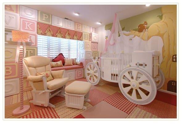 Girls-room-ideas-2017-girls-room-décor- kids-bedroom-décor-3
