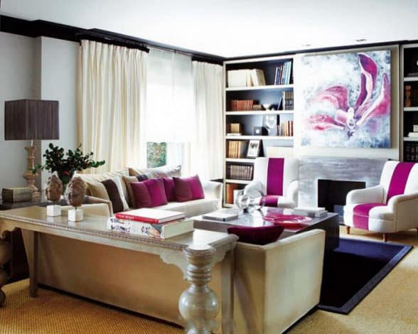 Living Room Design Ideas Contemporary living room ideas and living room designs 2017