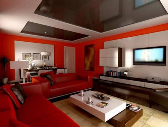 Living Room Designs 2017 Bright Ideas Contemporary