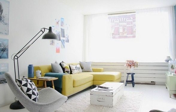 Living Room Ideas And Living Room Designs