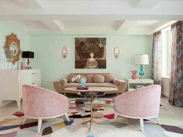 Living room ideas and living room designs 2017 for Living room 2018 ideas