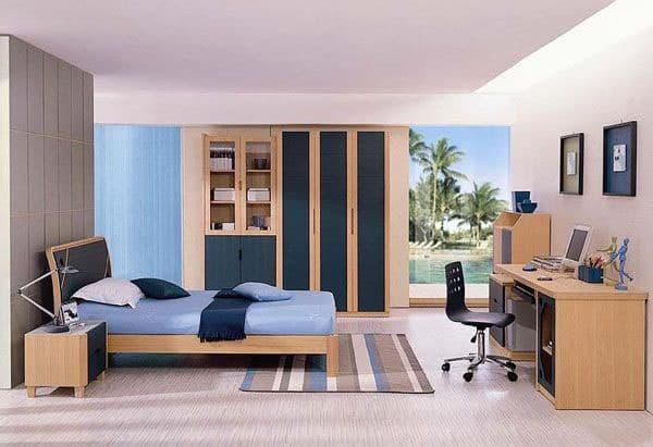 New-teen-bedroom-ideas- teen-boys-room-décor-1