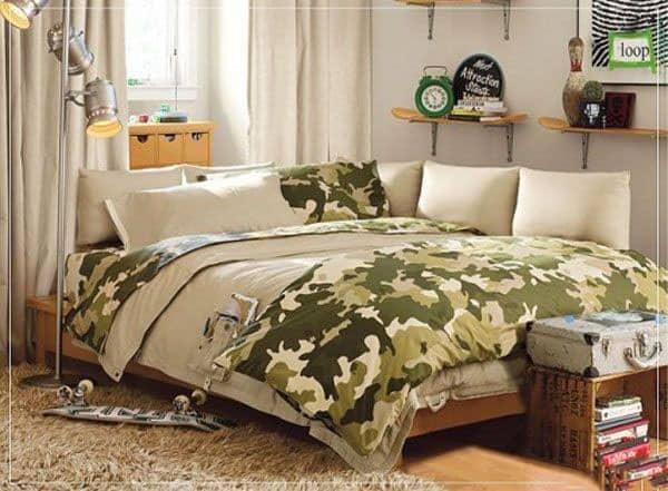 New-teen-bedroom-ideas- teen-boys-room-décor-10