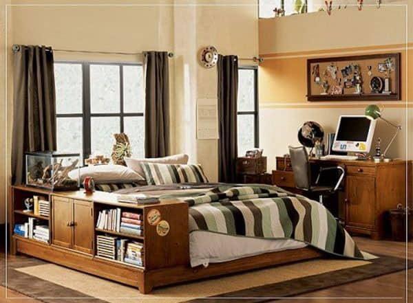 New-teen-bedroom-ideas- teen-boys-room-décor-3