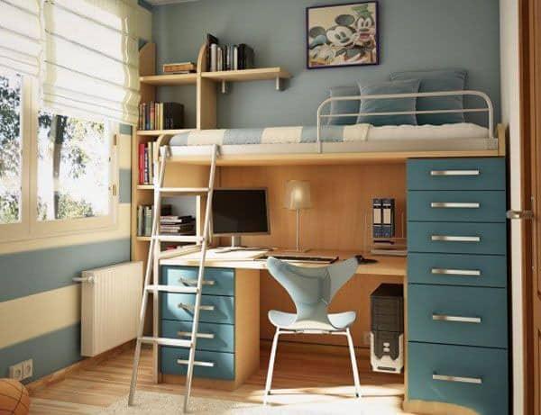 New-teen-bedroom-ideas- teen-boys-room-décor-4