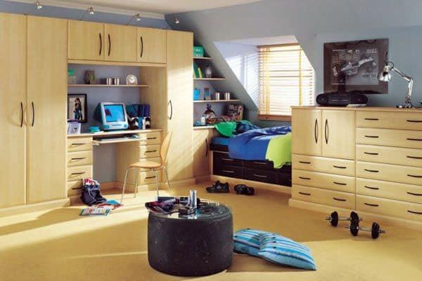 New-teen-bedroom-ideas- teen-boys-room-décor-5