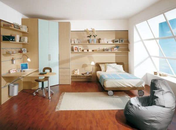 New-teen-bedroom-ideas- teen-boys-room-décor-8