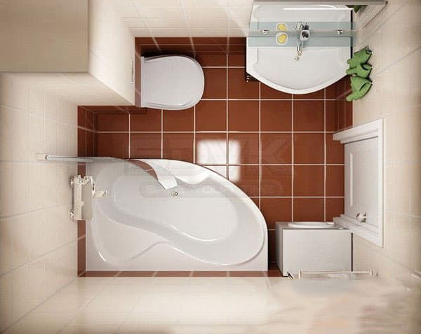 Plumbing-fixtures-and-sanitary-ware-in-small-bathroom-7