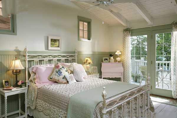 Shabby-chic-bedroom- shabby-chic-home-décor- shabby-chic-bedroom-ideas-1