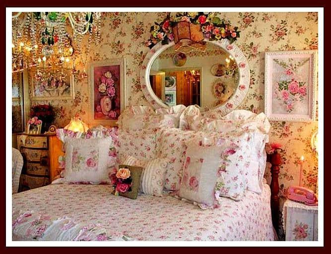 Shabby-chic-bedroom- shabby-chic-home-décor- shabby-chic-bedroom-ideas-3
