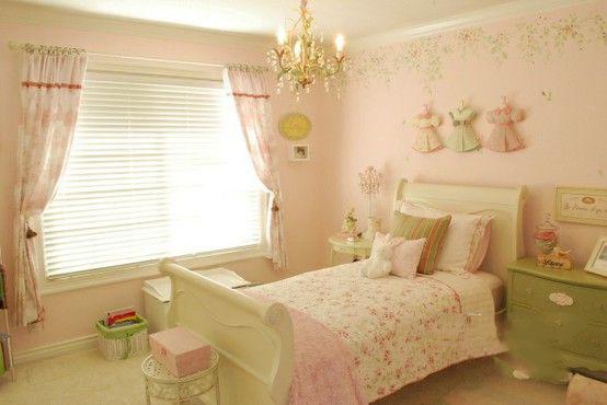 Shabby-chic-bedroom- shabby-chic-home-décor- shabby-chic-bedroom-ideas-4