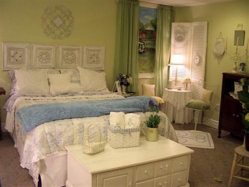 Shabby-chic-bedroom- shabby-chic-home-décor- shabby-chic-bedroom-ideas-5