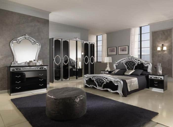 Small Bedroom Ideas 2017