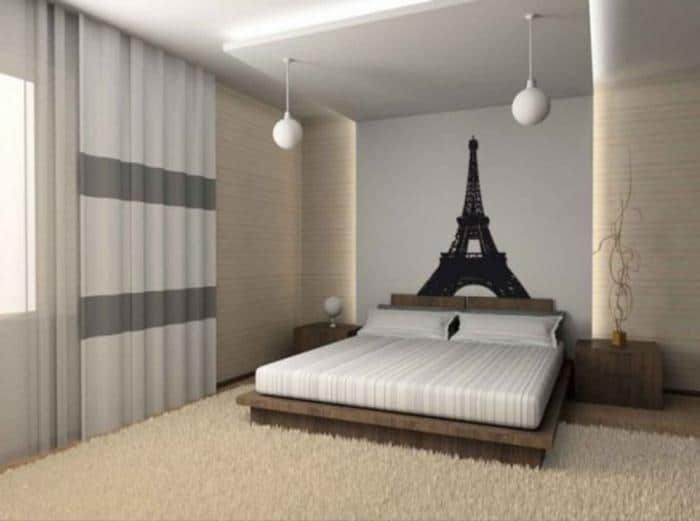 Small-bedroom-ideas-2017-French-country-decor-style-3