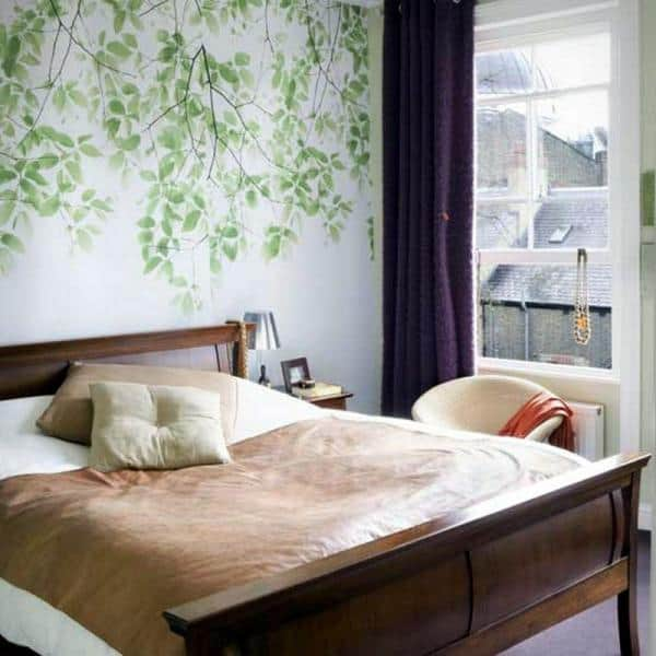 Small-bedroom-ideas-2017-classic-bedroom-design