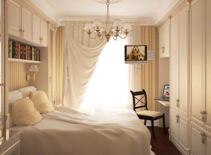Small-bedroom-ideas-2017-modern-bedroom-design-4