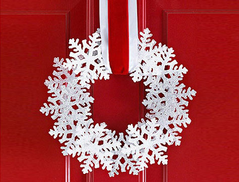 Christmas-decoration-ideas-2017- Christmas-ornaments- xmas-decorations-5