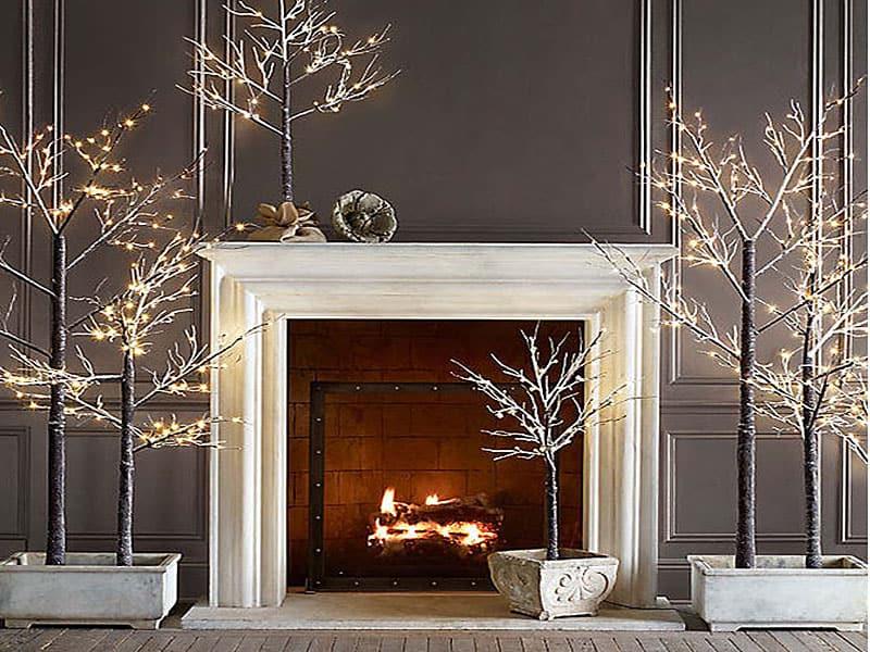 Christmas-decoration-ideas-2017- Christmas-ornaments- xmas-decorations-Christmas-lights