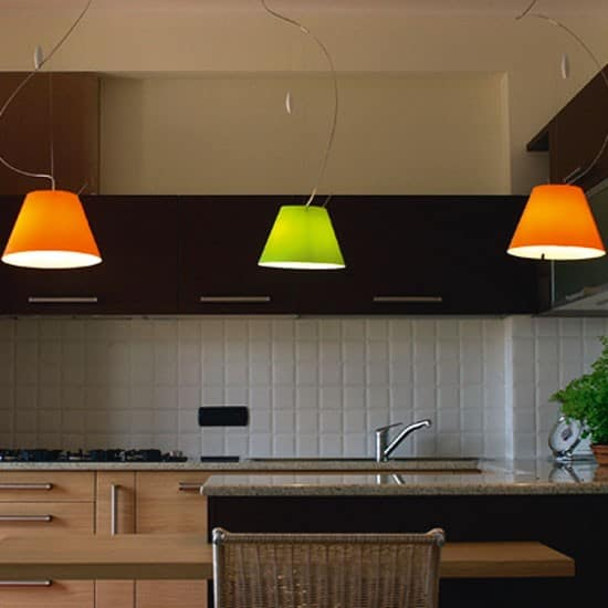 Kitchen Light Fixture Ideas: Kitchen Lighting Ideas And Modern Kitchen Lighting