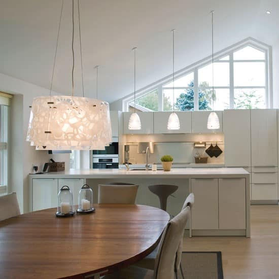 Ceiling And Lighting Ideas Red Kitchen Lights Unusual Bar: Kitchen Lighting Ideas And Modern Kitchen Lighting