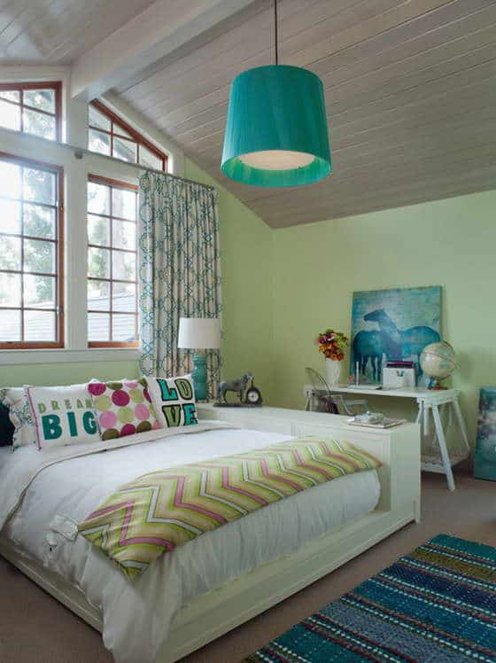 Teenage girl bedroom ideas 31 girl bedroom photo for Young bedroom designs