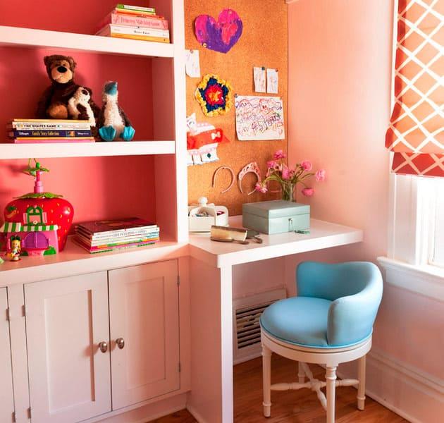 Teenage Girl Bedroom Ideas (31 Girl Bedroom Photo