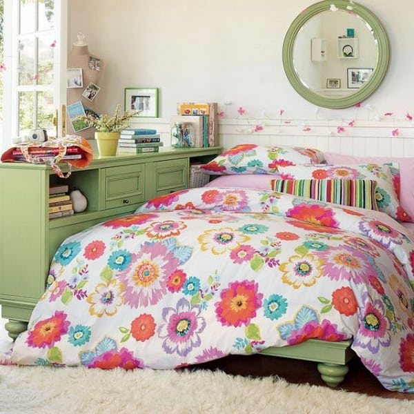 The 15 Newest Interior Design Ideas For Your Home In 2019: Teenage Girl Bedroom Ideas (31 Girl Bedroom Photo