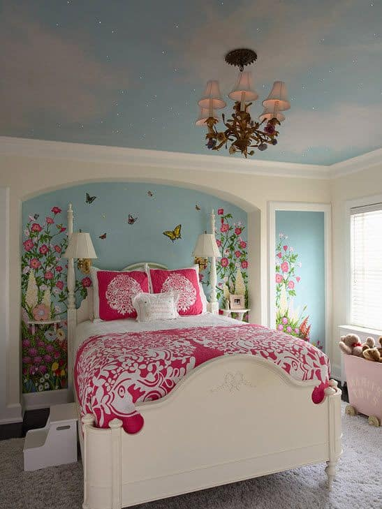 Teenage Girl Bedroom Ideas 31 Girl Bedroom Photo